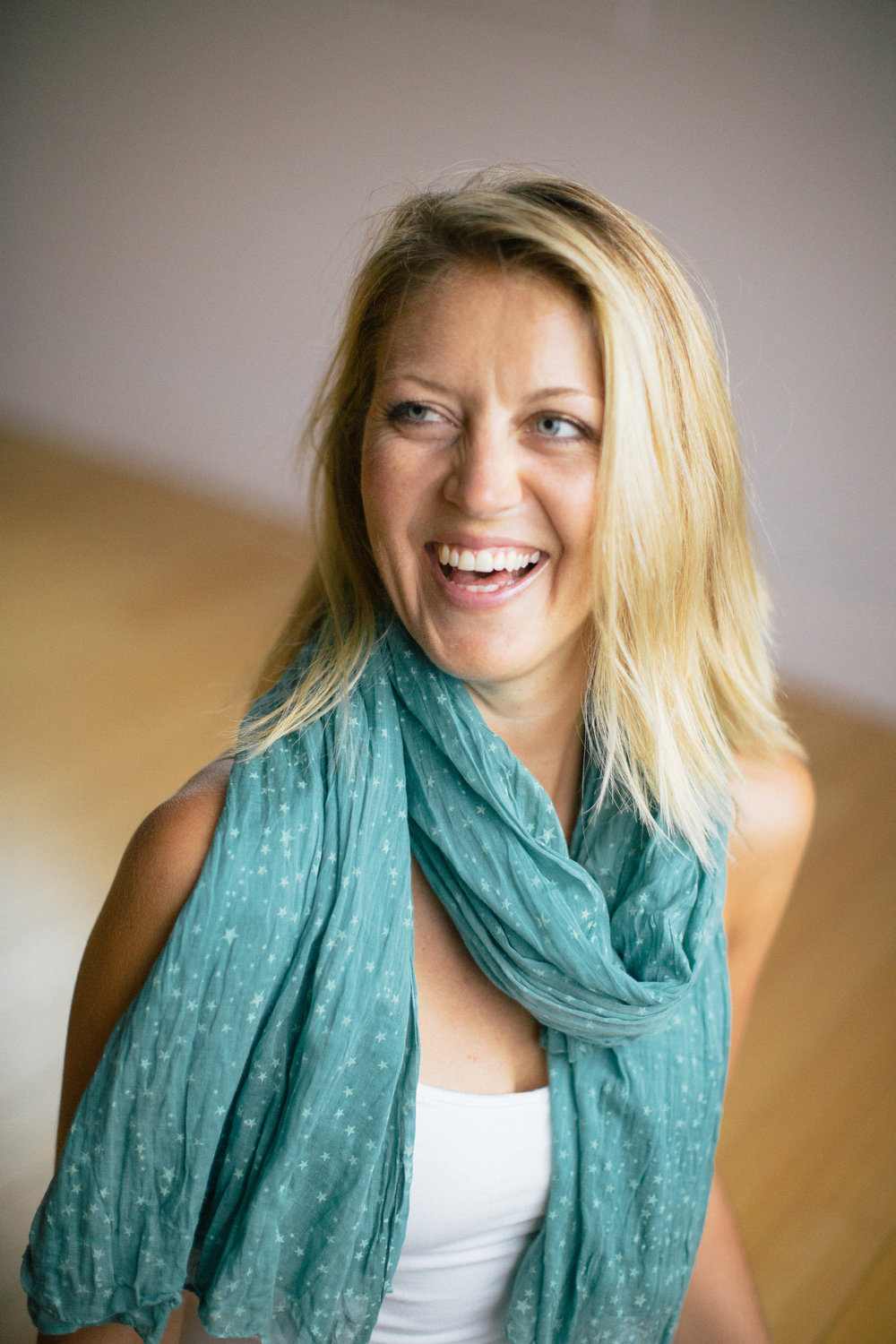 "Ame Wren    , MA    Known for her lighthearted yet highly specific approach to the yoga practice, Ame has become a  nationally recognized go-to teacher for those seeking knowledge and guidance. She is the founder and director of  Boston Yoga School , which offers exceptional yoga studies programs in Boston and beyond. Ame is a  TEDx  presenter, Yoga Journal contributor, Wanderlust Festival featured teacher, and was awarded the honor of ""Best of Boston."""