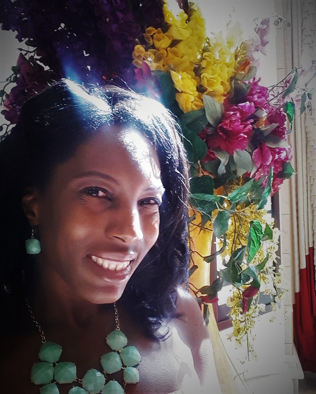 Moniqu Antonette Lewis
