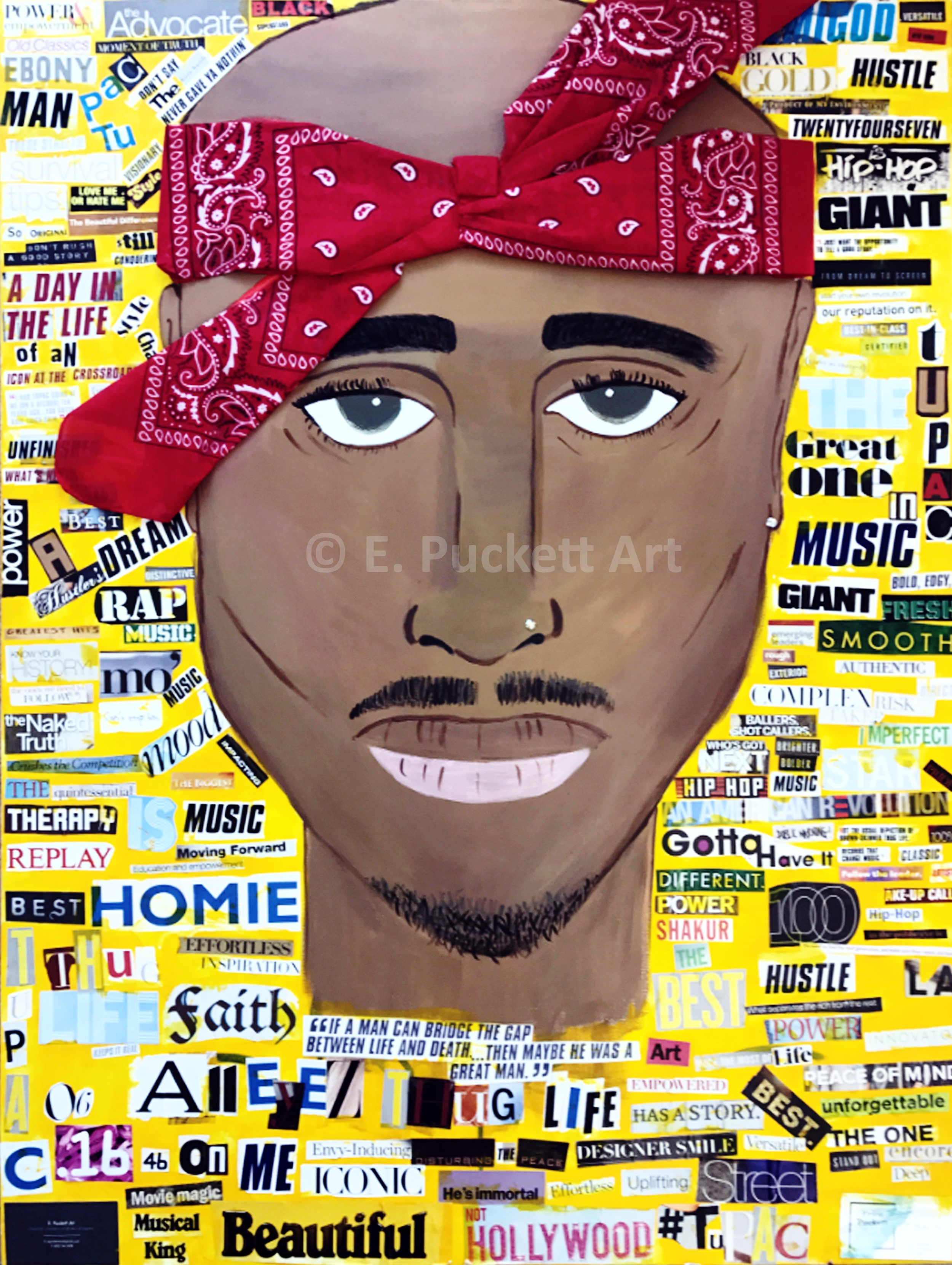 Ode to Pac