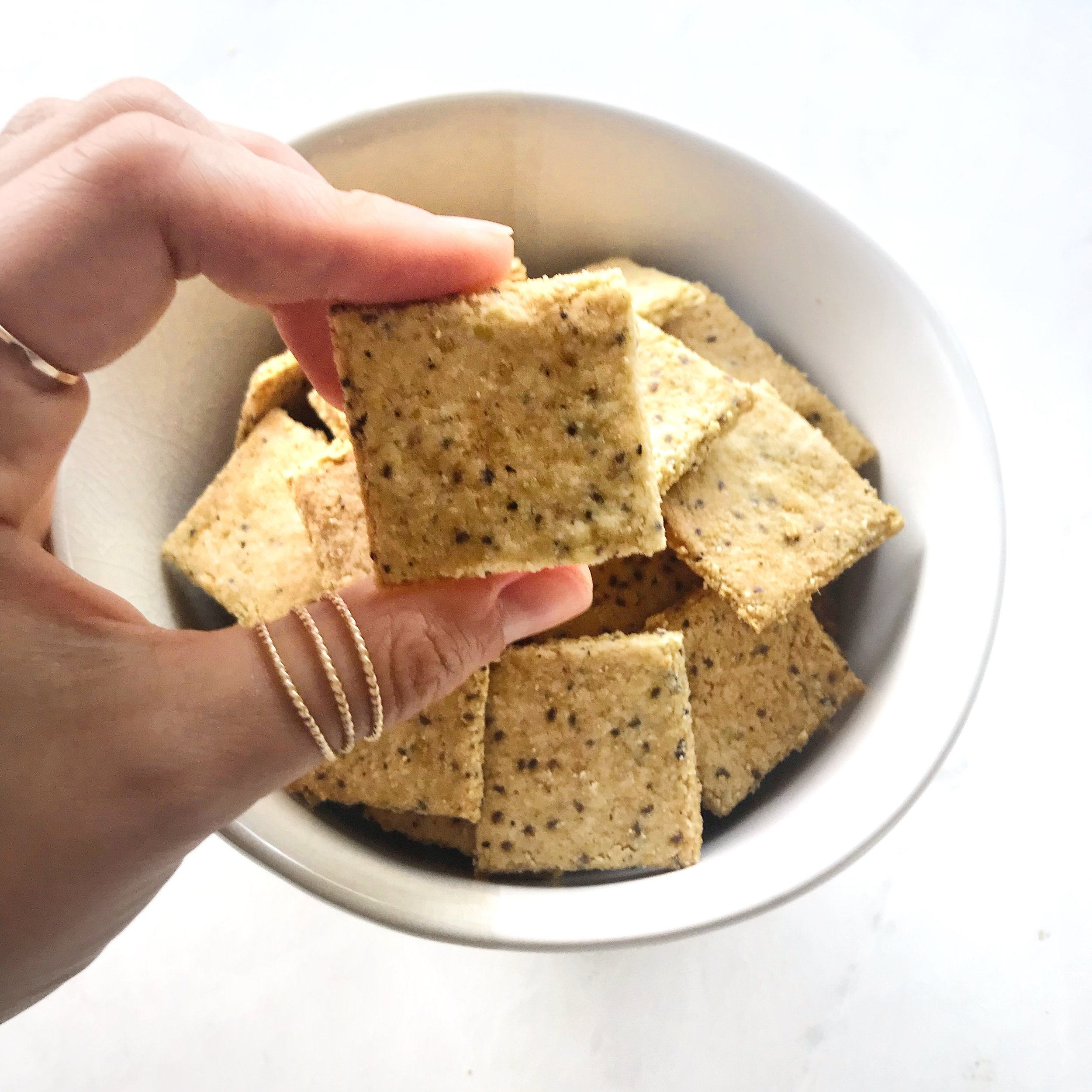 Cheesy gluten free crackers.jpeg