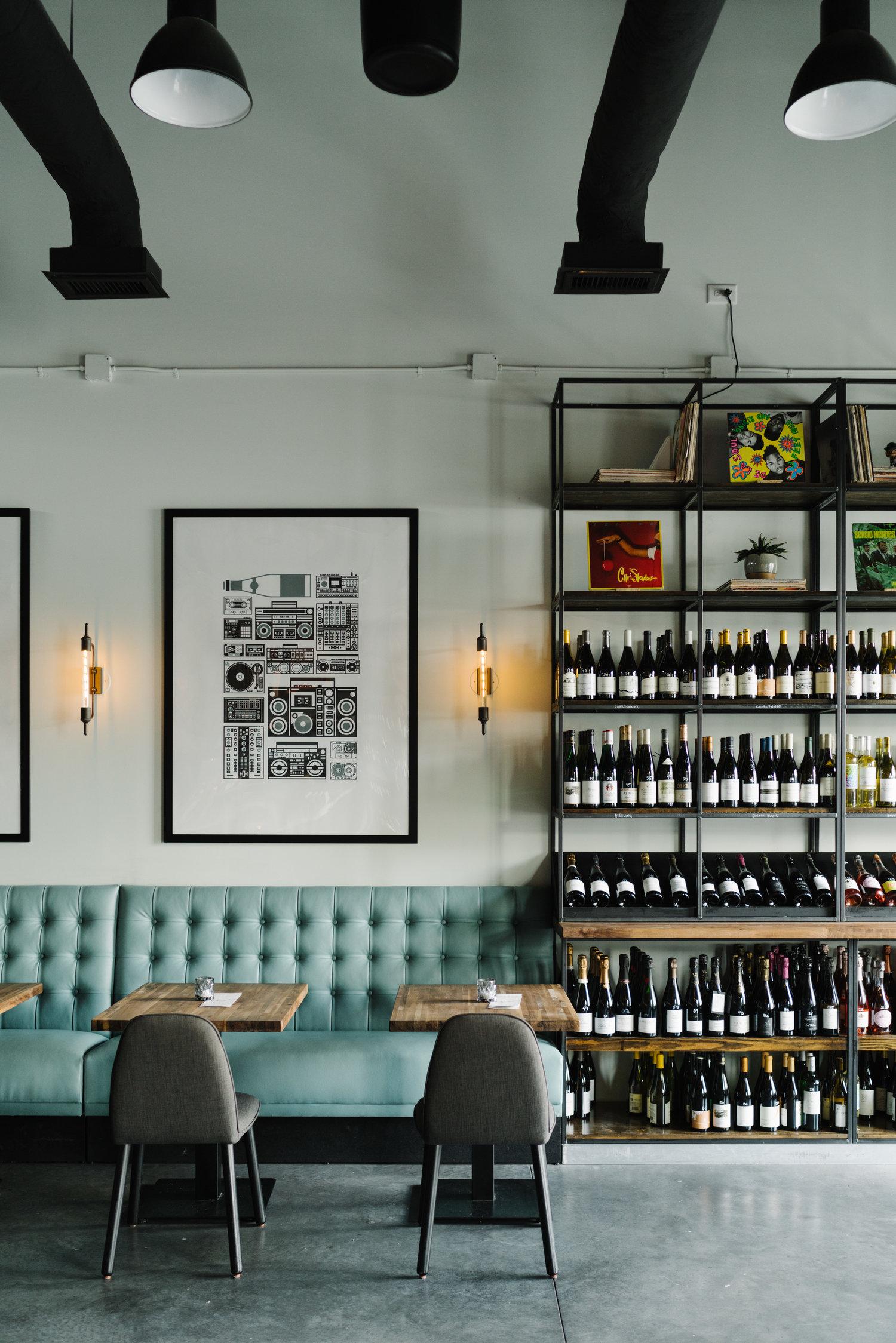 Graft Wine Shop,Italia Ricci Designated Survivor Season 1