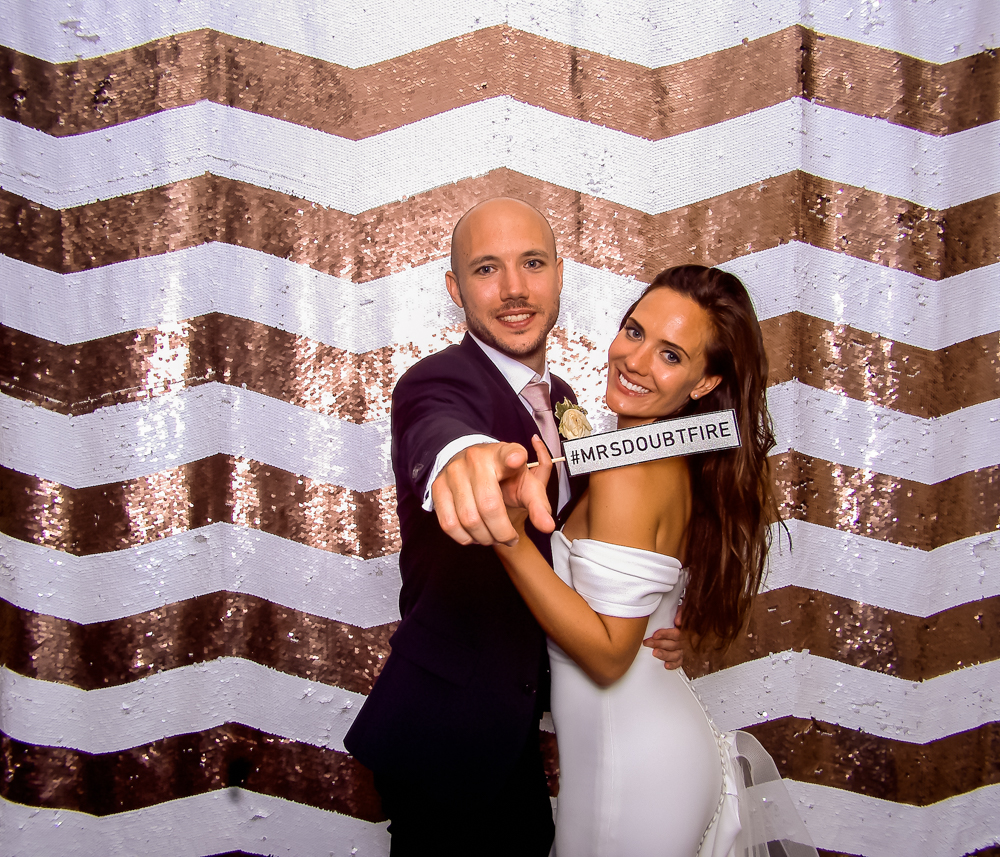 Wedding photobooth hire dorset