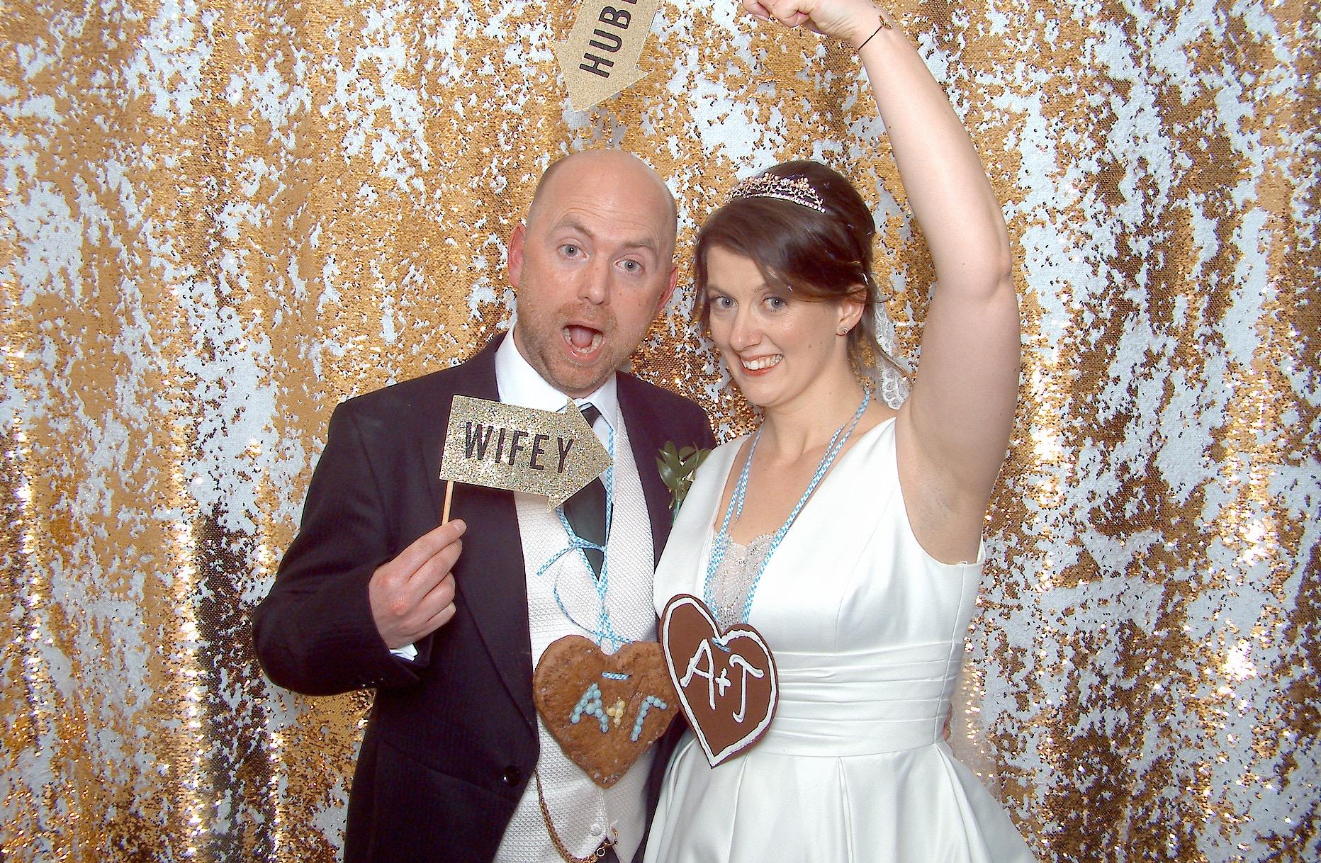 Anna & Tim's Wedding