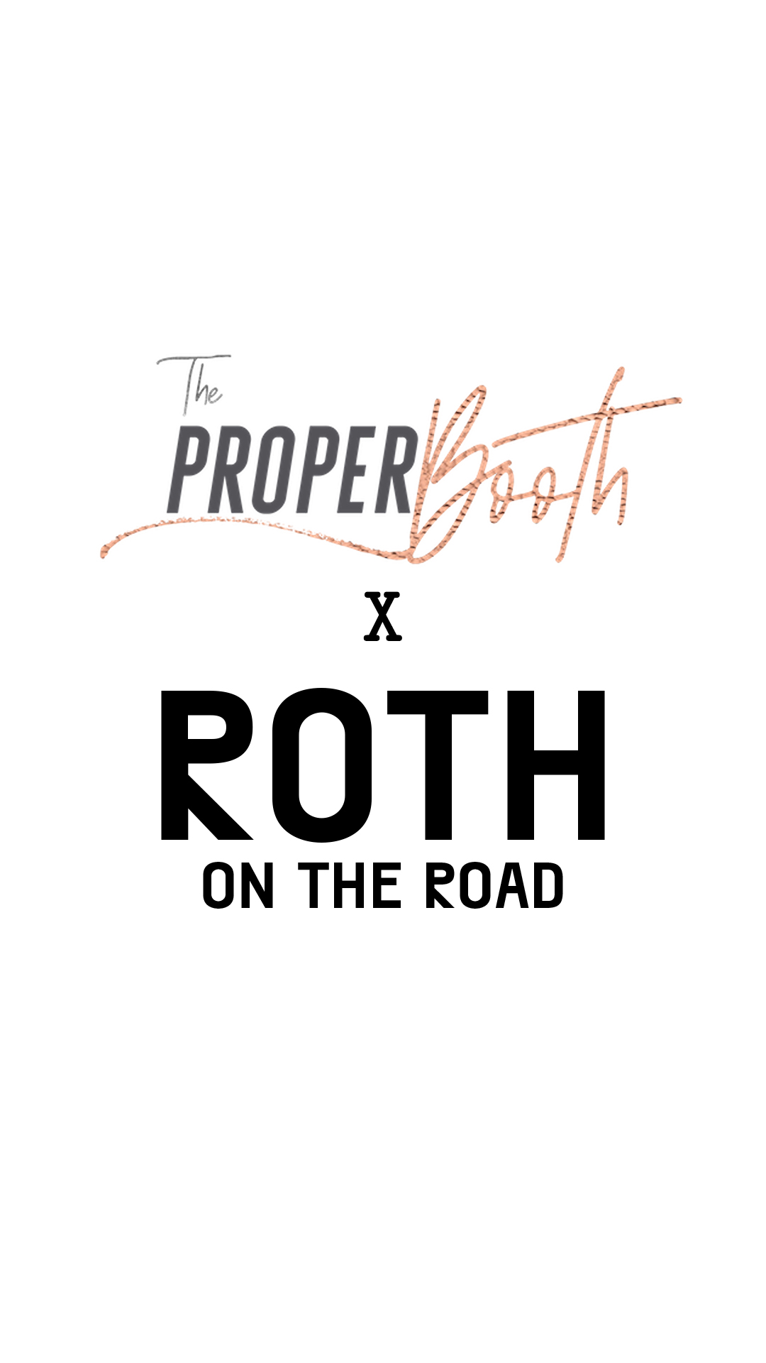 Roth on the Road Launch