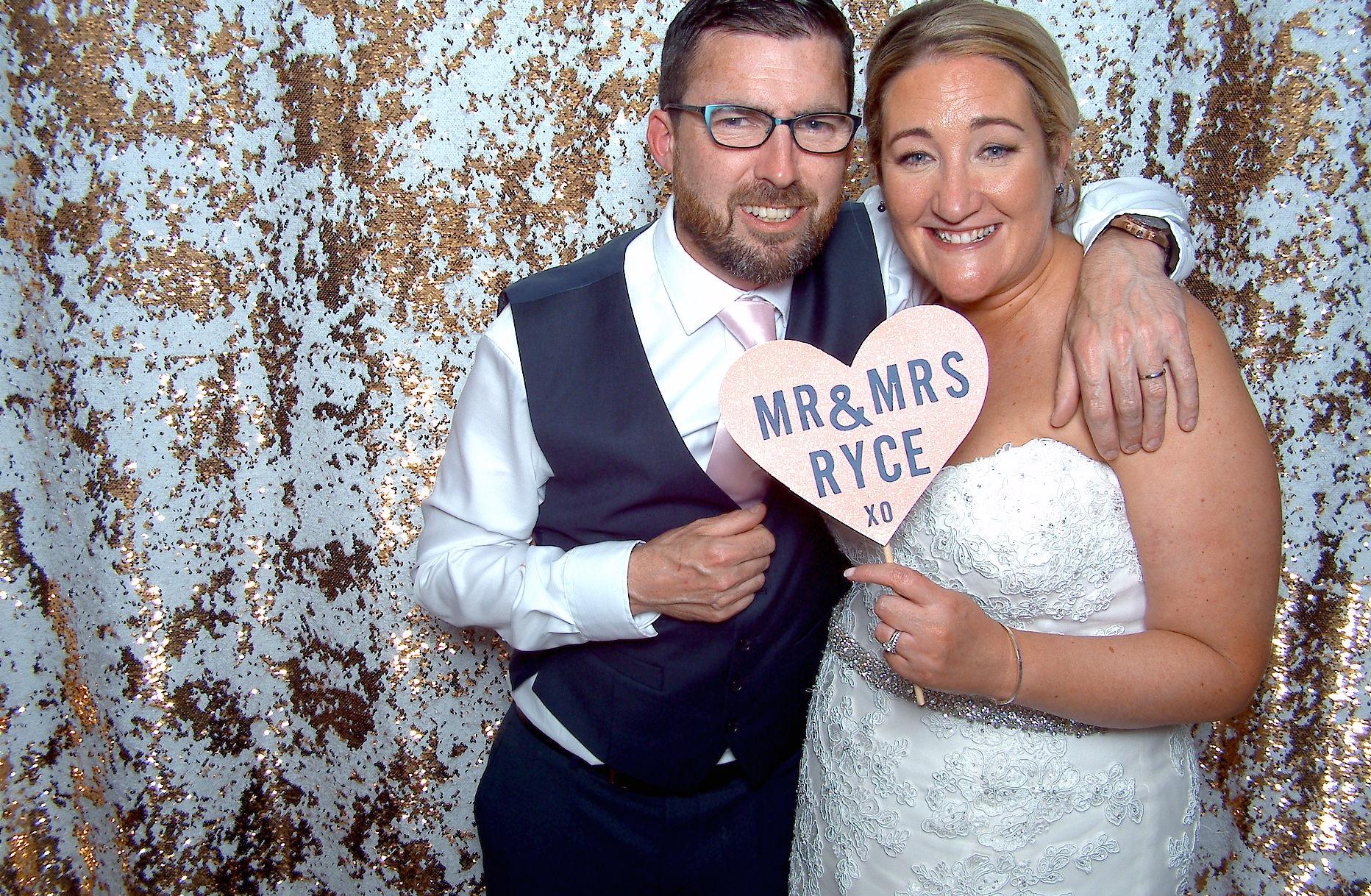 Becky & John's Wedding
