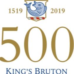 King's Bruton 500 Anniversary