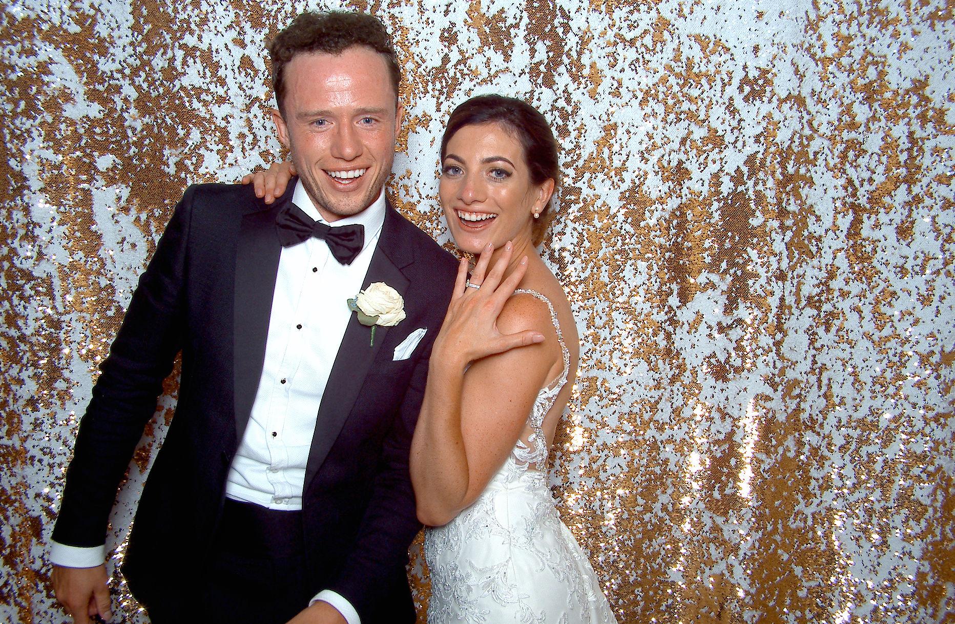 Yasmin & Joseph's Wedding