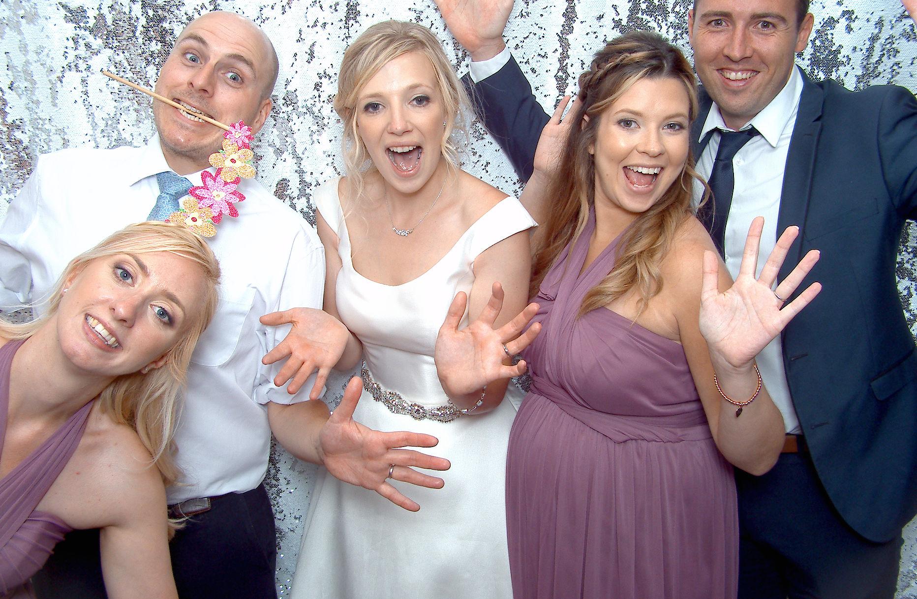 Lucy & Alastair's Wedding