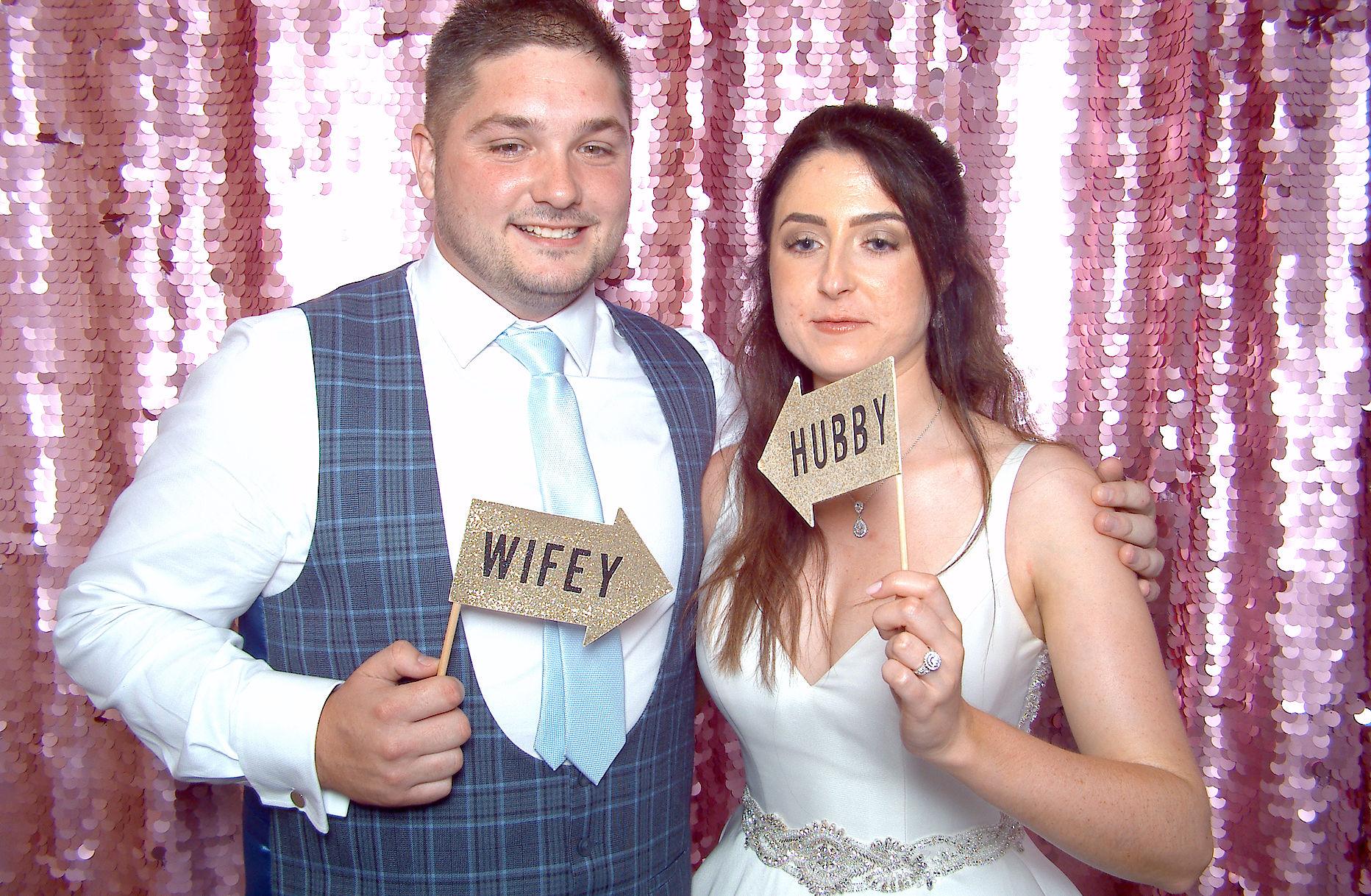 Jordan & Jamie's Wedding