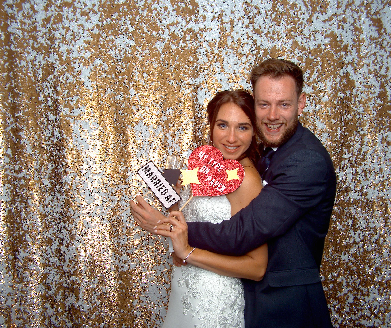 Rachel & Sam's Wedding