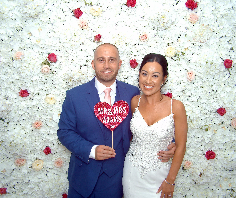 Shana & Jack's Wedding