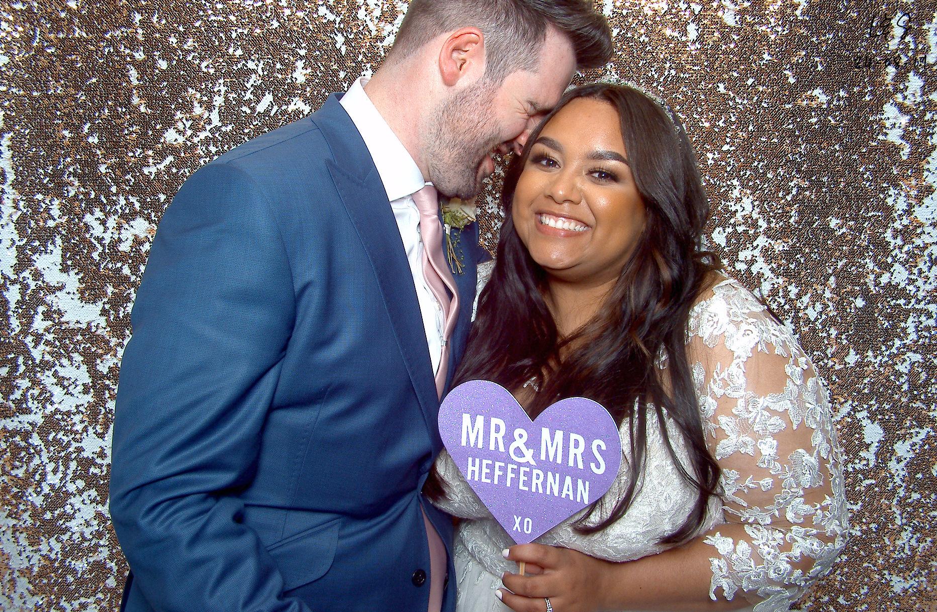 Leah & Sean's Wedding