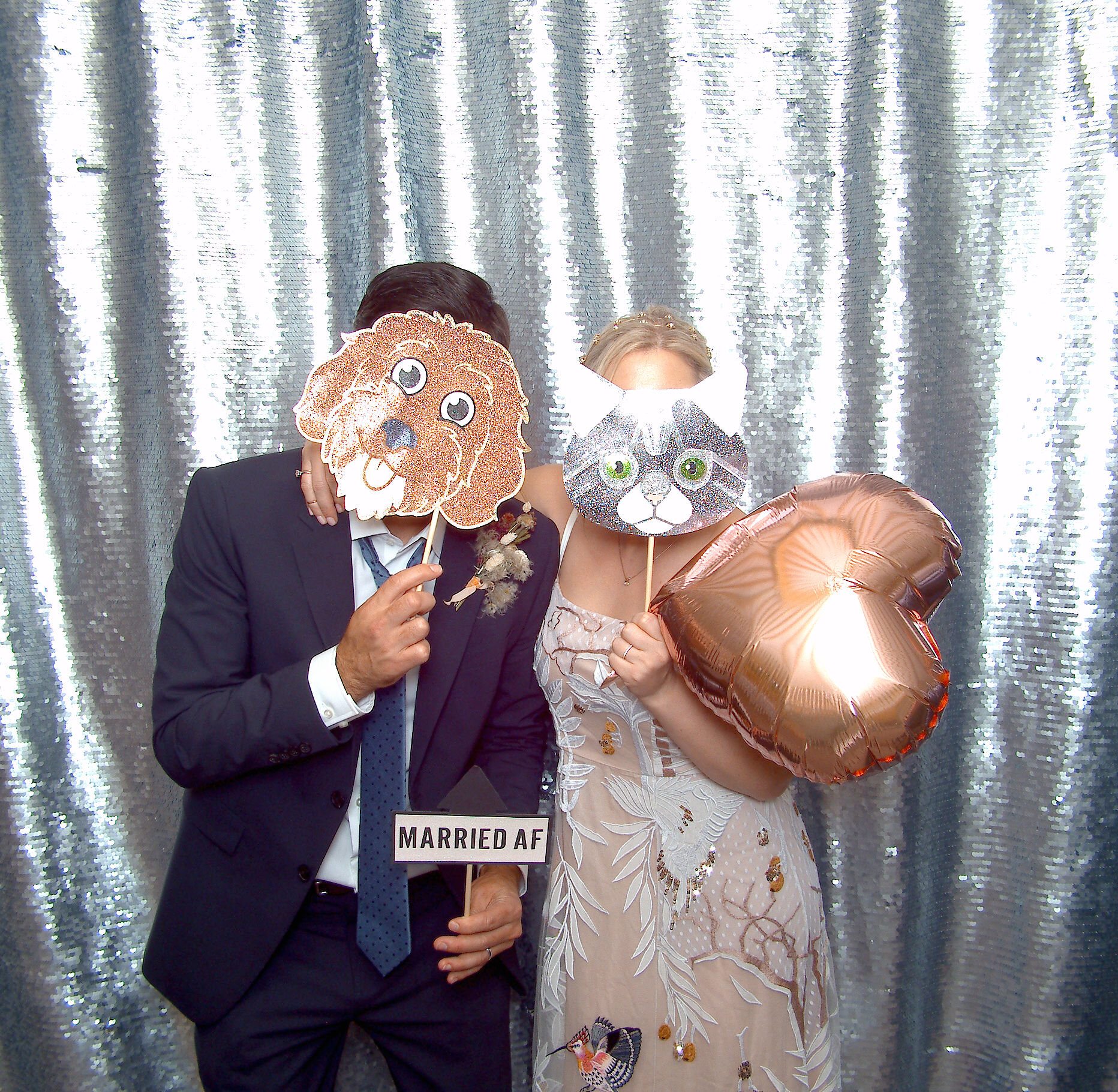 Laura & Adam's Wedding