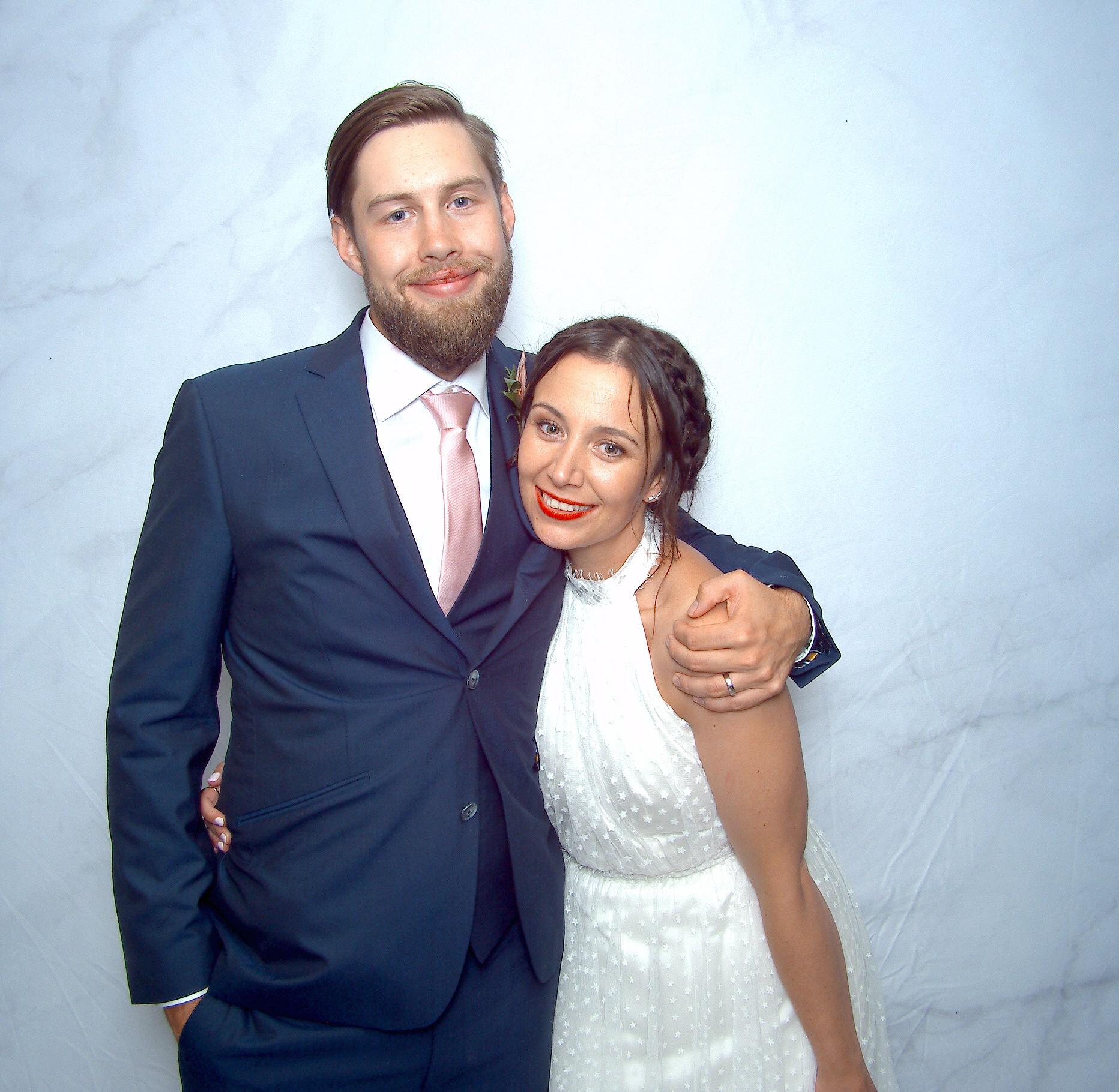 Kelly & Joe's Wedding