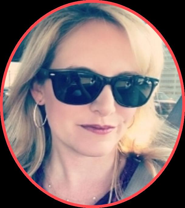 Sunglasses mean makeup didn't happen today. Lipstick is half the battle. #winning