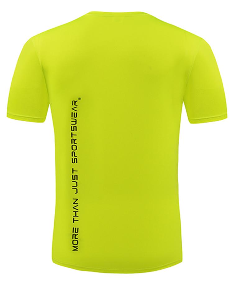 Custom Sublimation T-Shirts