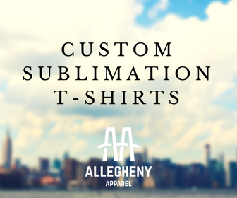 Custom Sublimation T-Shirts