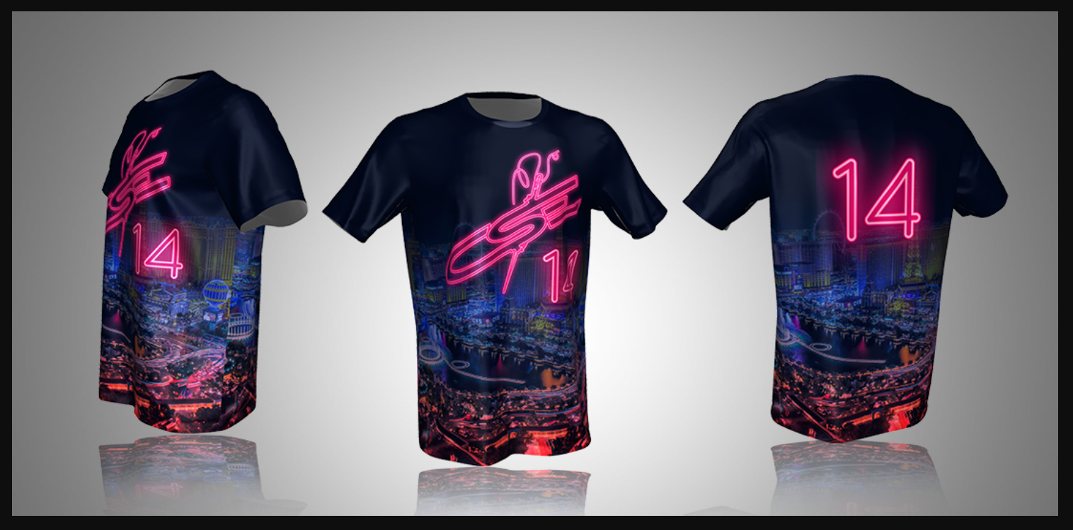 Custom Sublimation Softball Jersey