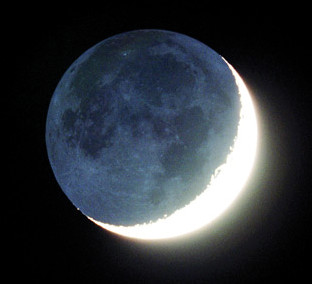 What Sign & Phase Is The Moon In Today? - click the photo to find out.