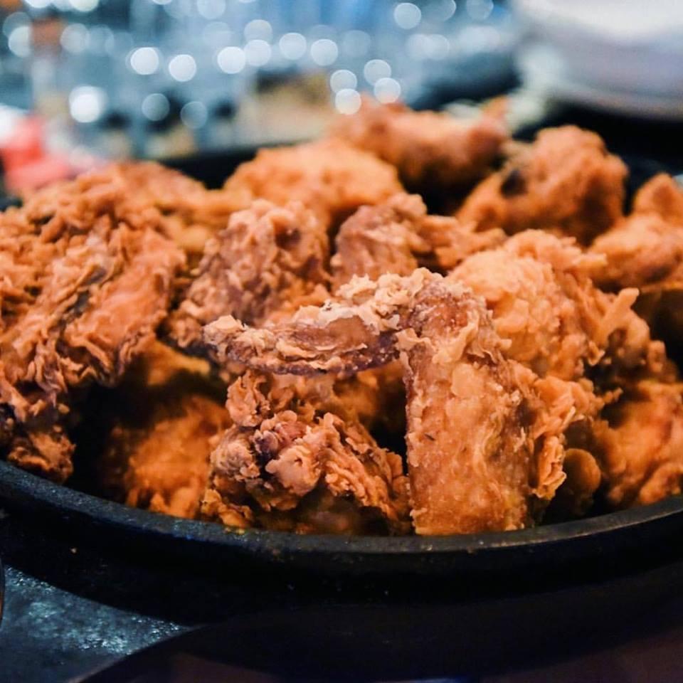 Fried Chicken Sundays