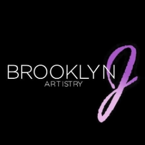 Makeup Artist - Image via: https://www.facebook.com/brooklynjartistry/photos