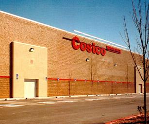 Costco - New Construction, Multiple Repairs