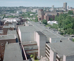 University Of Washington - Building Roof Replacements