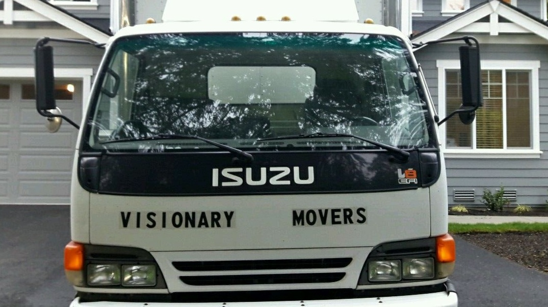 Visionary Movers