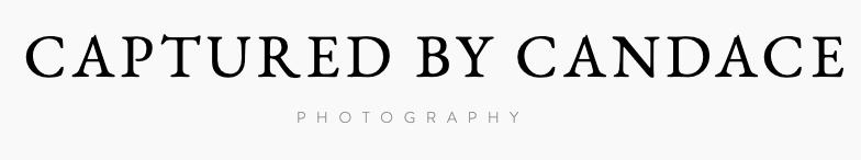 Photography - Image via: https://www.capturedxcandacephotography.com/