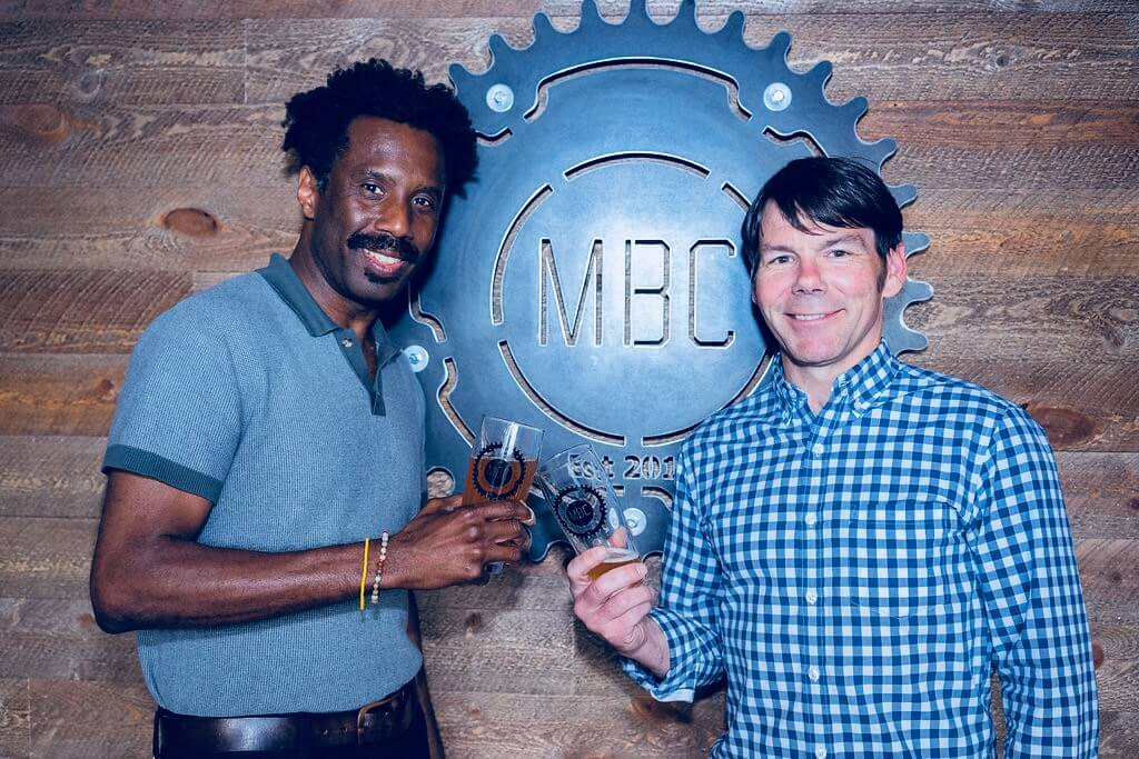 Rodney H. &Todd H. - Proprietor - Image via: https://metierbrewing.com/