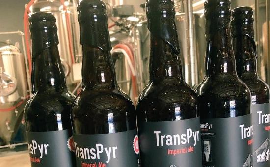TransPyr Imperial Ale