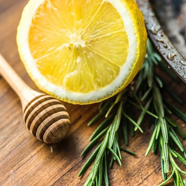 Healing Herbal Skincare