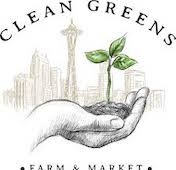 Farm & Market - Image via: https://www.cleangreensfarm.net/