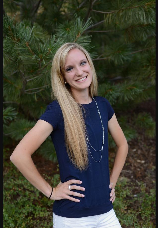 Melissa Tingey, RRC Volunteer Advocate