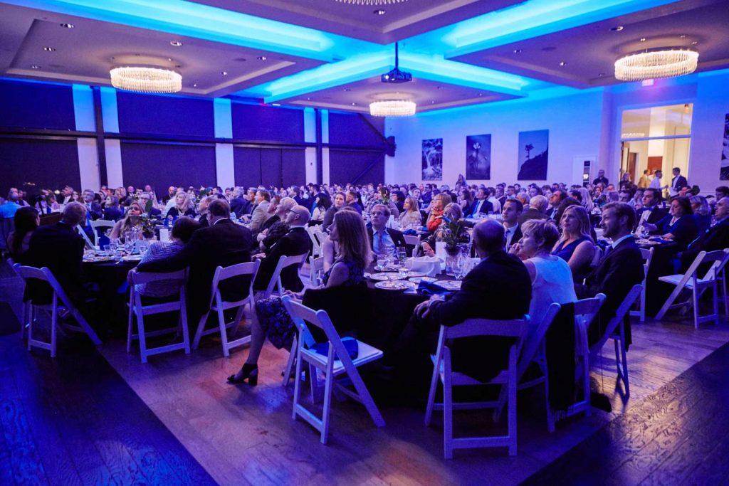2017 Beta Blue Tie Gala
