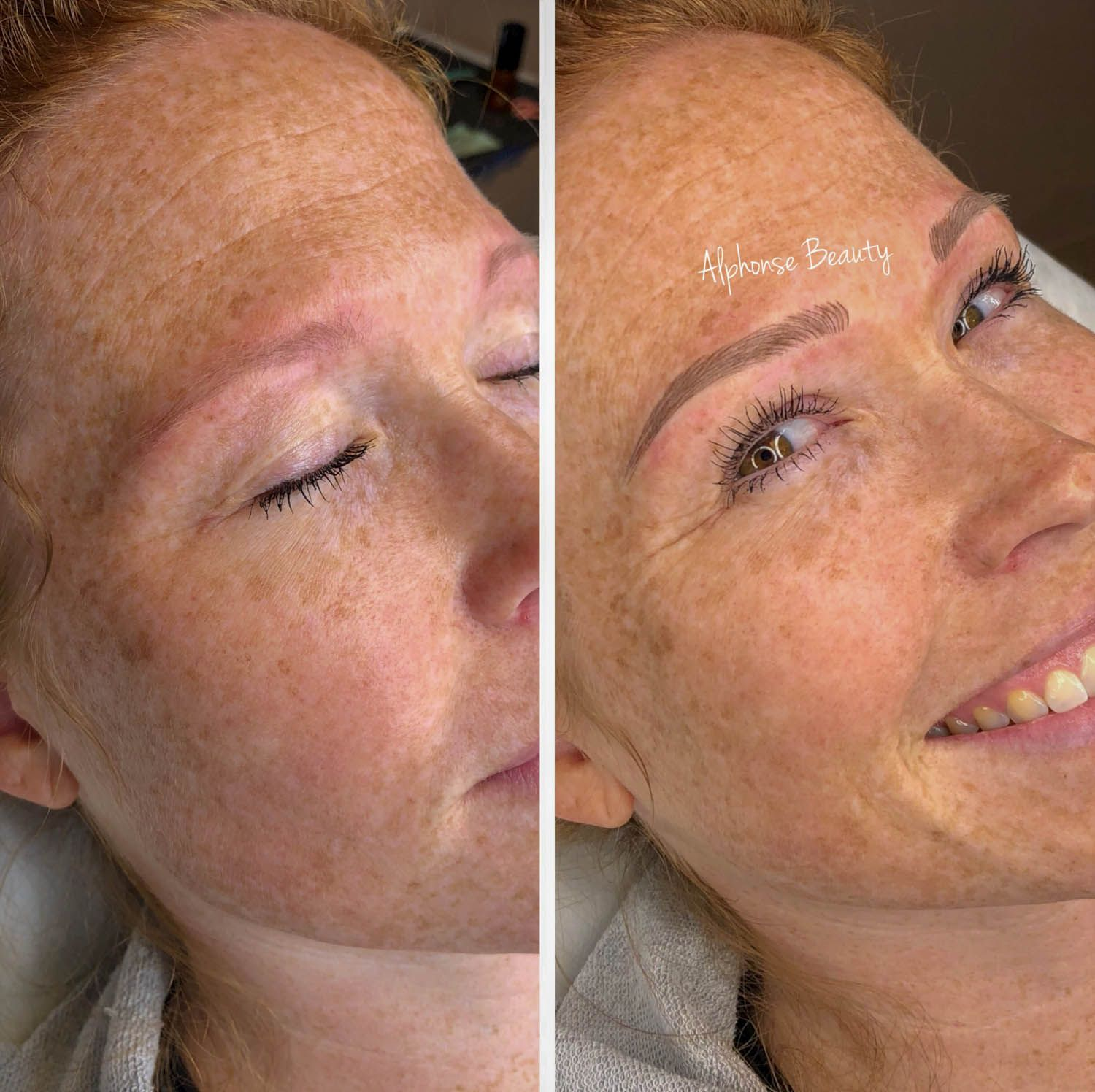 Incredible Eyebrow Microblading Results in Metro Detroit!