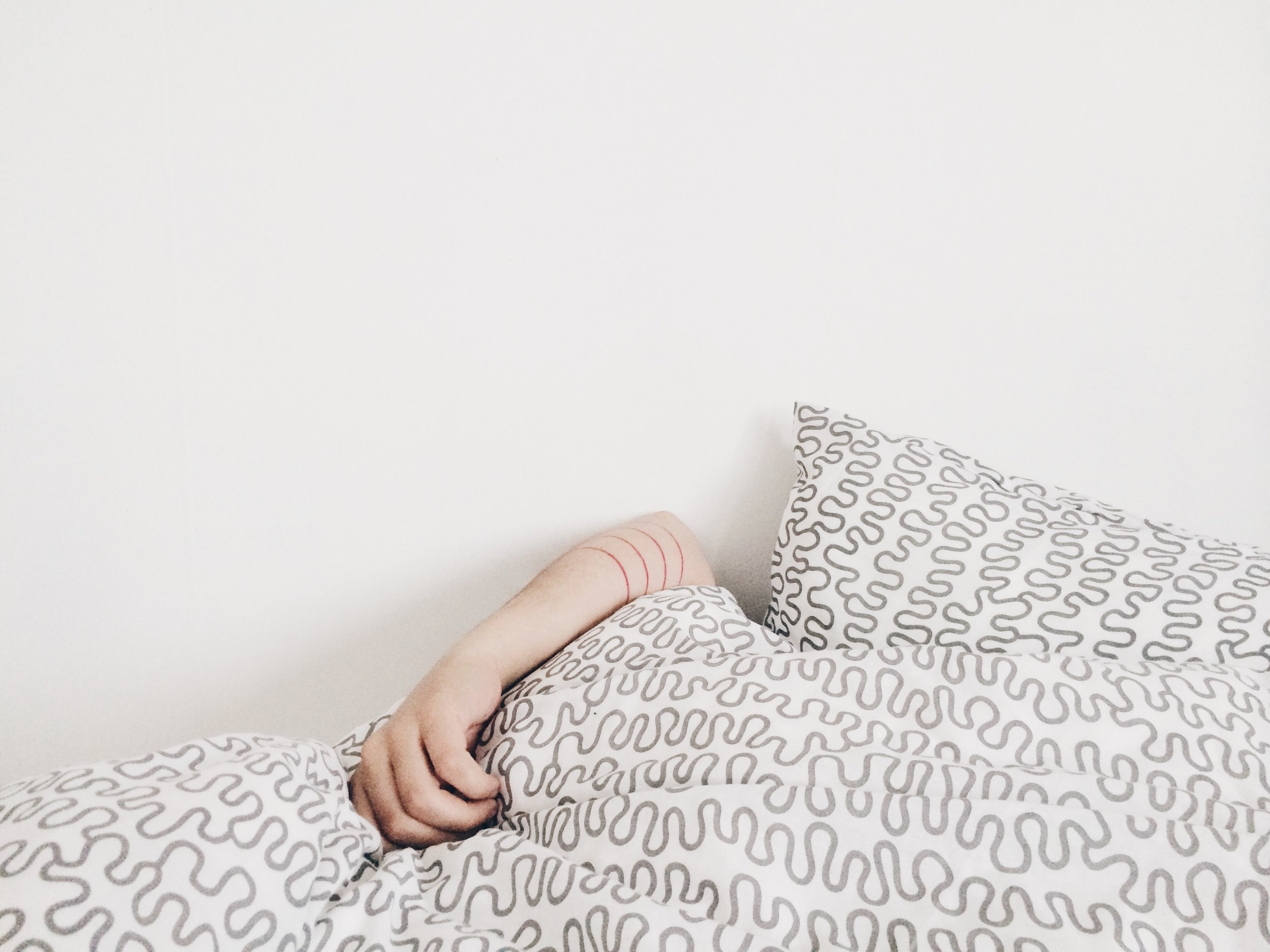 What I do know is that sleep is important, as it impacts our overall health and well-being!