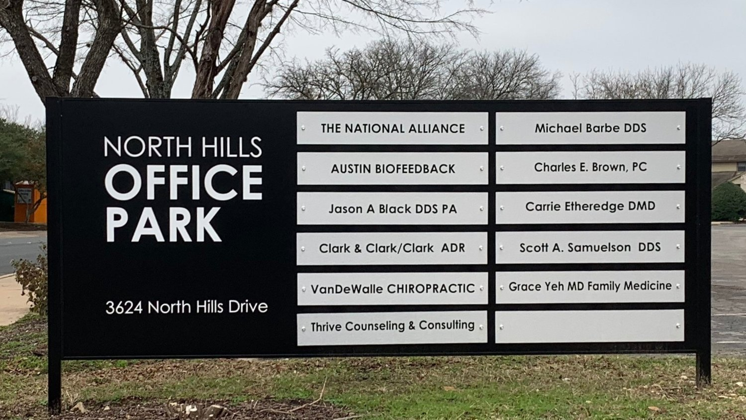North Hills Office Park