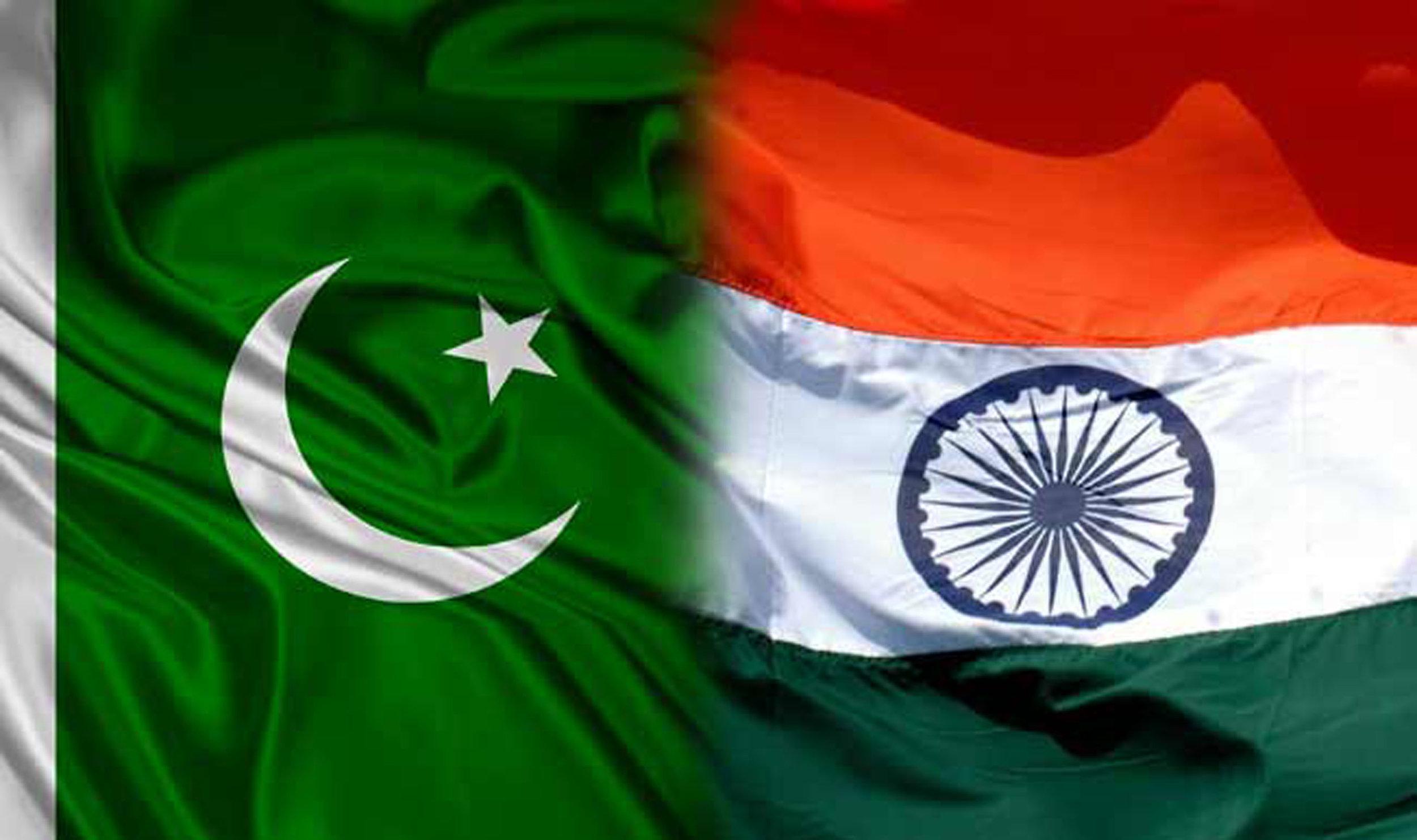 The Atomic Catastrophe - Indo-Pakistani Nuclear War