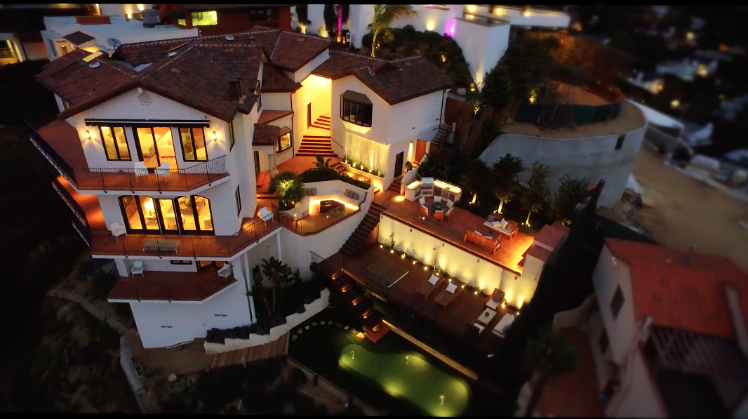 Sold by Ismael to Josh Altman in the famed Bird Streets in LA for $5.5M