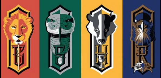 This Thursday, 2/21 we will face the Sorting Hat and compete with our House Team in the 2019 CrossFit Games Open!  I haven't been this excited since I faced the Goblet of Fire and competed in the Tri=Wizard tournament.  Of course that was before the late unpleasantness with You Know Who.  That was well after I left.  There is still time to register for the  Open !