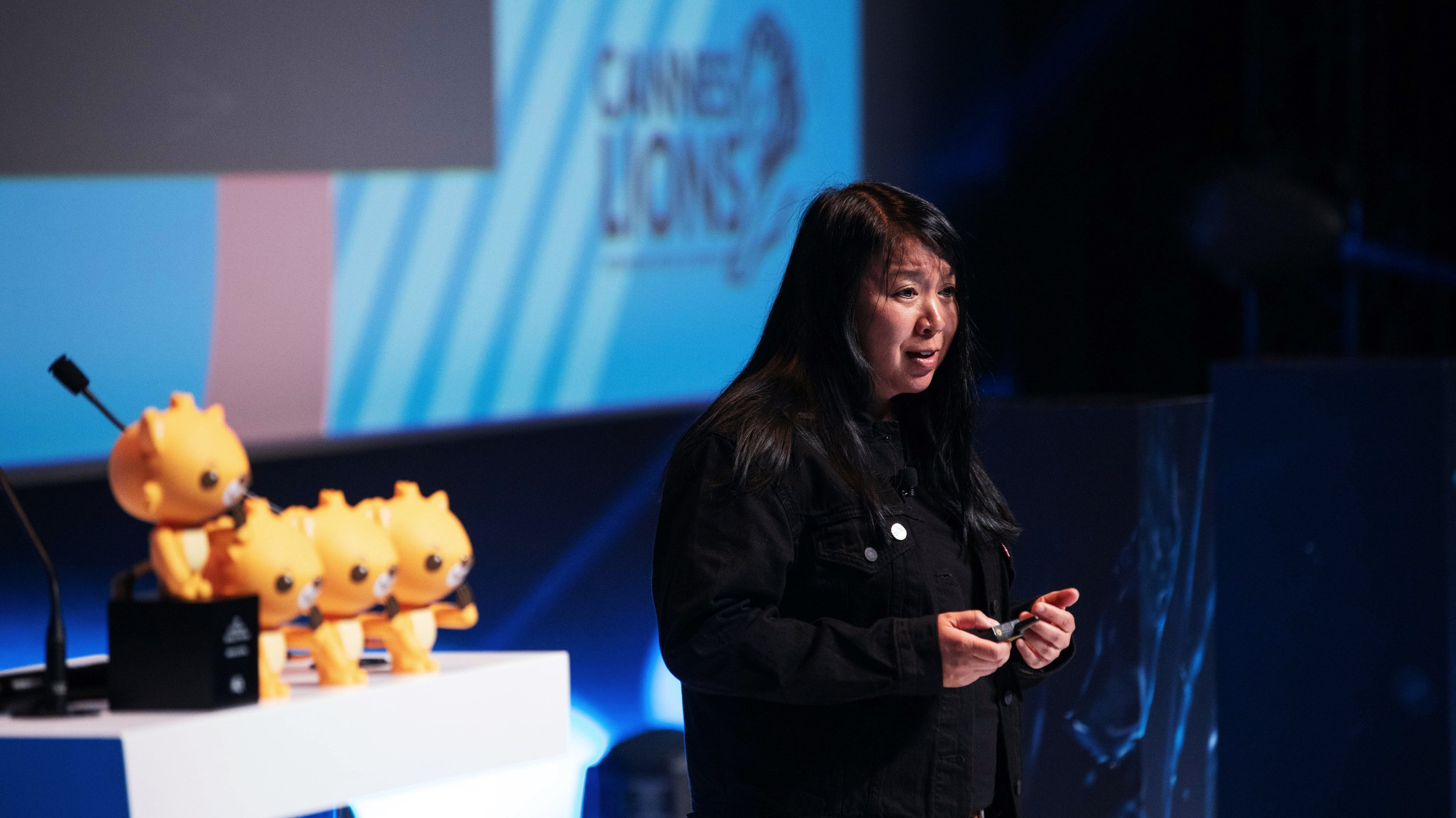 Cannes Lions International Festival of Creativity: Future Lions