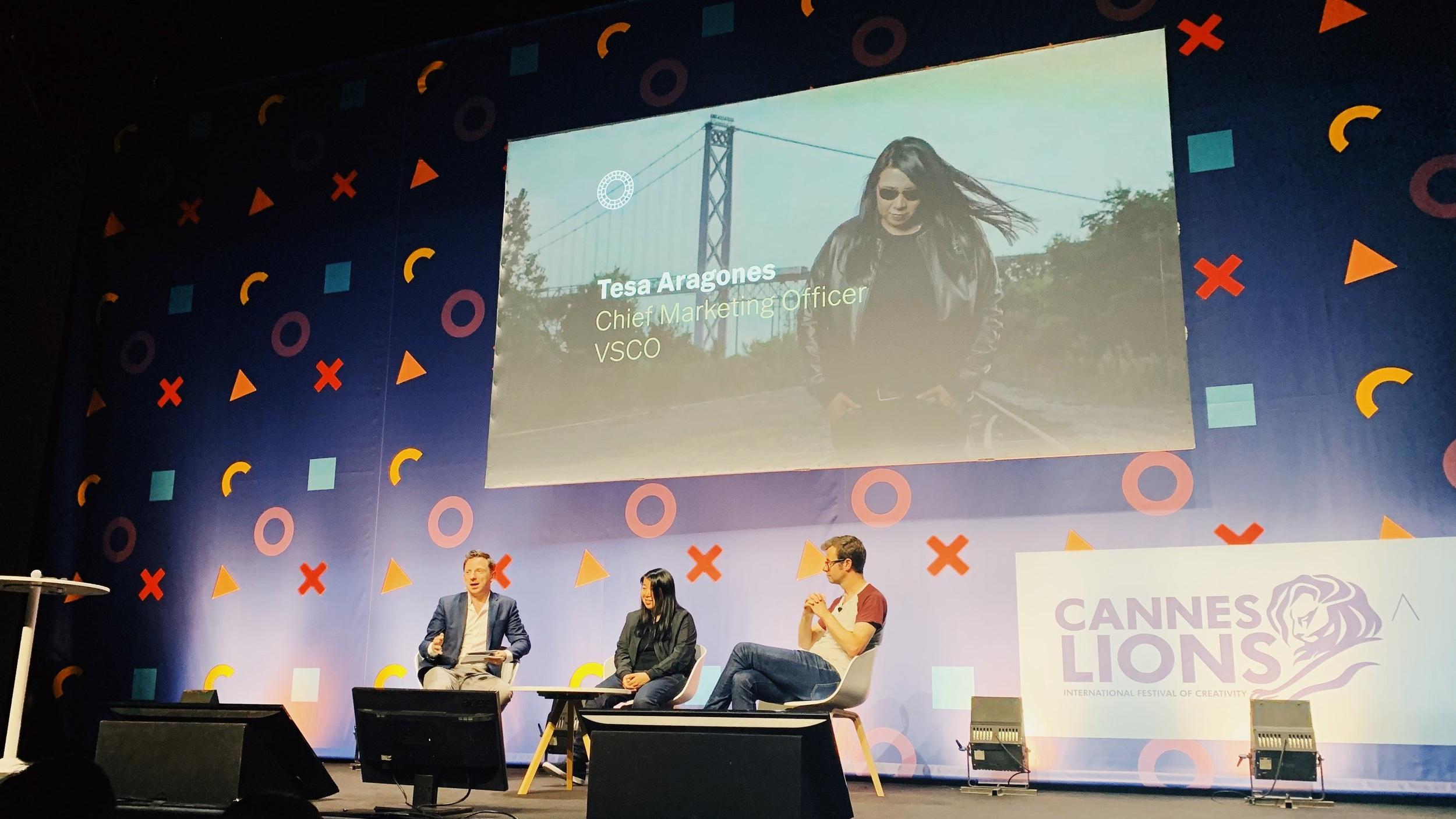Cannes Lions International Festival of Creativity: Archetype Panel