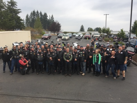 Mission 22 Veterans Motorcycle Club