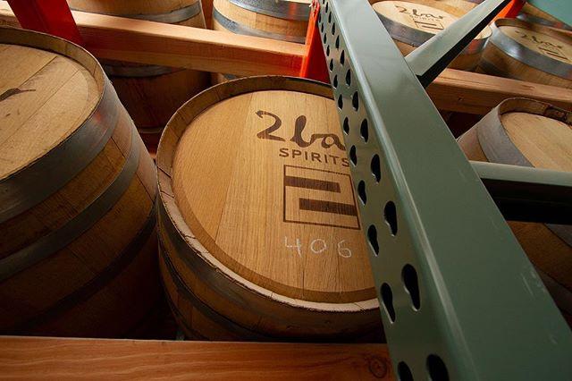 So much goodness _ #craftspirits #bourbon #yesplease