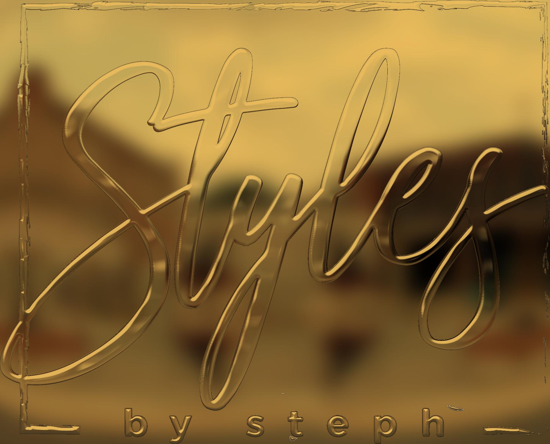 Stephanie Hendershot - 440-732-8848stylesbysteph727@icloud.com