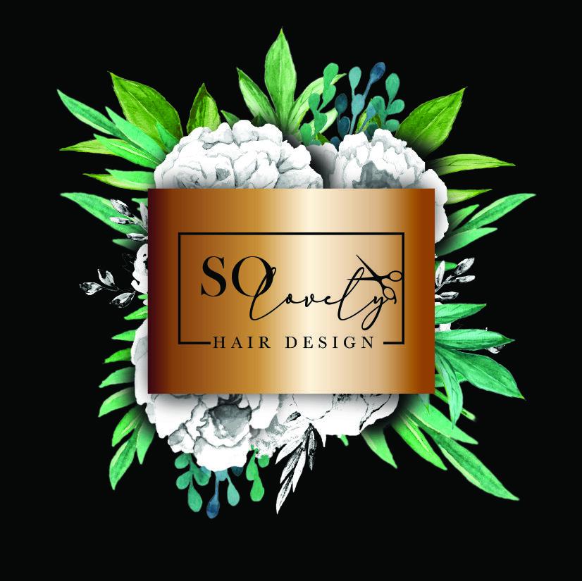 So Lovely Hair Design - 440-420-6251solovelyhairdesign@yahoo.com