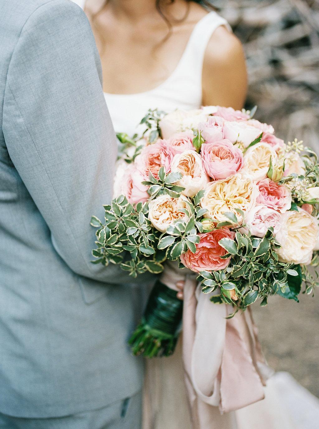 Photo Credits: Matoli Keely, Floral:  Anny Szeto