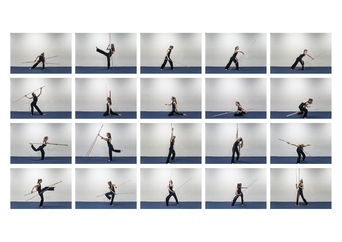 Dancer + Tool °2