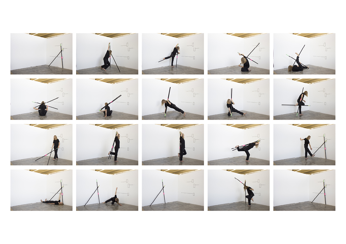 Dancer + Tool